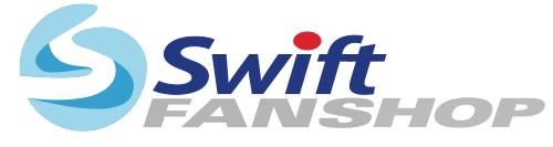 CFW Swift Fan Shop